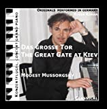 The Great Gate at Kiev, Das Große Tor (feat. Roger Roman)/