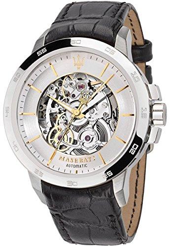 (マセラティ) Maserati 腕時計 INGEGNO R8821119002 メンズ [並行輸入品]
