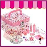 スモールレディ ラブリーメイクアップボックス 「MAKE UP」SMALL LADY LOVELY MAKE BOX
