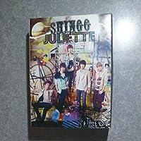 [SHINee] JULIETTE CD+DVD+フォトブック+PLAYBUTTON