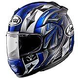 アライ(ARAI) ヘルメットQUANTUM-J ACE BLUE XS 54cm