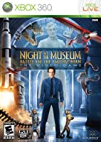 Night at Museum: Smithsonian