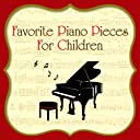 特選!子供のためのピアノ名曲集