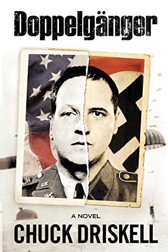 Download Doppelgaenger: A World War II Espionage Thriller 1489539565