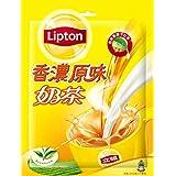 《立頓》 香濃原味乳紅茶 (20gX20入/袋)(台湾リプトン-ミルクティー)《台湾 お土産》 [並行輸入品]