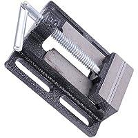 Fenteer 金属 テーブルバイス ホビーツール 全3サイズ - 3.94インチ