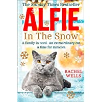 Alfie in the Snow (English Edition)