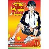 The Prince of Tennis, Vol. 3 (Volume 3): Street Tennis