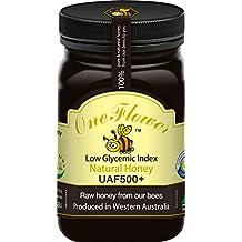 Low GI Natural Honey 500G