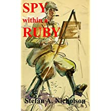 SPY within a RUBY