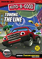 Towing the Line [DVD]