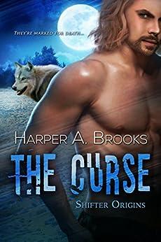 The Curse (Shifter Origins) by [Brooks, Harper A.]