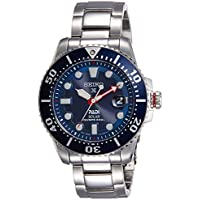 Seiko SNE435P PADI Divers Solar Mens Watch