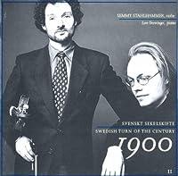 Swedish Music for Violin & P