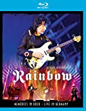 Memories in Rock - Live in Germany [Blu-ray] [Import]