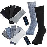 (メンズ ウーノ)men's uno ビジネスソックス【10足セット】ダーク・杢 ソックス メンズ 靴下 抗菌 防臭 メンズ ビジネス リブソックス 靴下