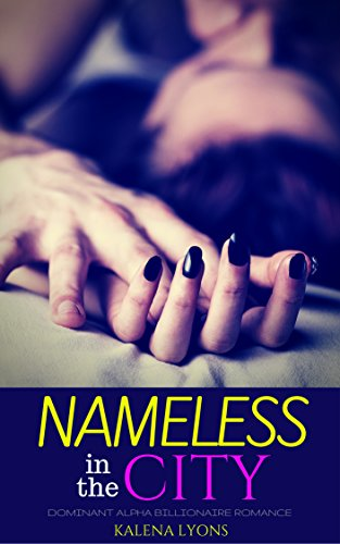 NAMELESS IN THE CITY (English Edition)