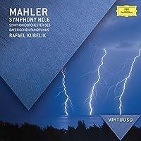 VIRTUOSO: Mahler: Symphony No. 6 by Rafael Kubelik (2015-05-03)