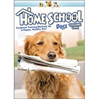 Home School: Dogs 1 [DVD] [Import]