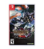 Monster Hunter Generations Ultimate (輸入版:北米) - Switch