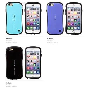 SG iP6PLUS iFace First Class iphone6plus-027 ブラック 76258BK
