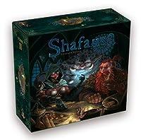 Shafausa Board Game [並行輸入品]
