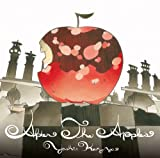 After The Apples(通常盤)