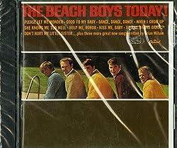 Beach Boys Today & Summer Days