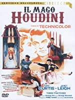 Il Mago Houdini [Italian Edition]