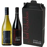 ジョエル・ロブション コレクション 赤白ワインセット 750ml×2本 [フランス/赤白ワイン/辛口/ミディアムボディ/2本]