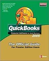 QuickBooks 2005 Custom Edition, Premier