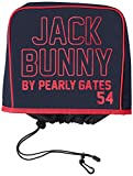 [ジャックバニー バイ パーリーゲイツ] Jack Bunny(ジャックバニー) (ゴルフクラブ カバー) 定番 アイアンカバー 262-0984910 120 (ネイビー)
