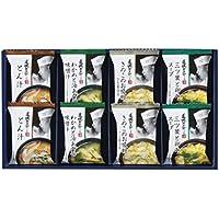 スープ・味噌汁ギフト 287-3354-027 MTB-8F