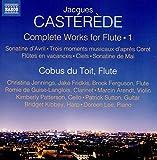 Complete Works for Flute 1
