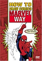 How to Draw Comics the Marvel Way [DVD] [Import]