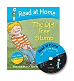 Read at Home: 3a: The Old Tree Stump Book + CD (Read at Home Level 3a)