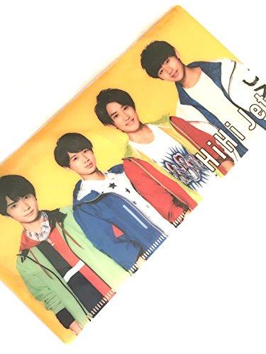 【SUMMER STATION】HiHi Jetsと東京B少年がテレ朝夏祭り応援サポーターに就任!の画像