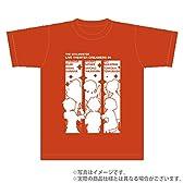 「THE IDOLM@STER LIVE THE@TER DREAMERS 04」発売記念イベント 限定Tシャツ Lサイズ
