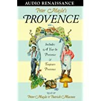 Peter Mayle's Provence/a Year in Provence & Toujours Provence