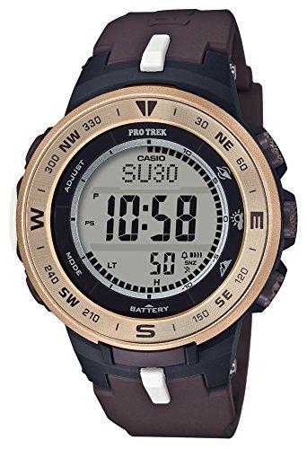 [カシオ]CASIO 腕時計 プロトレッコラボレーションモデル PRG-330GE-5JR