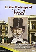 In the Footsteps of Verdi [DVD] [Import]