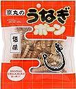 うなぎボーン 塩味 26g×25袋セット 京丸
