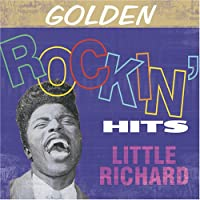 Golden Rockin Hits