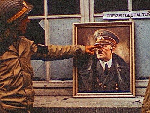 ナチス・ドイツの終焉
