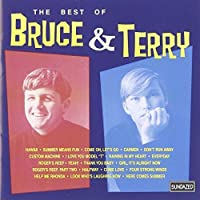 The Best Of Bruce & Terry by Bruce & Terry