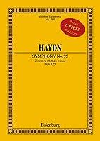 Symphony 95 C Min. (Edition Eulenburg)