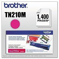 Brother–tn210mトナー、1400ページ印刷可、マゼンタtn210m ( DMI EA