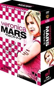 ヴェロニカ・マーズ <ファースト・シーズン> コレクターズ・ボックス1 [DVD]