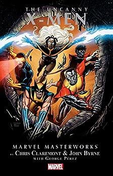 Uncanny X-Men Masterworks Vol. 4 by [Claremont, Chris]