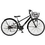 ミヤタ(MIYATA) 子供用 自転車 スパイキー S CSK268 (OK36) ブラックマイカ